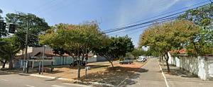 Praça Guiricema